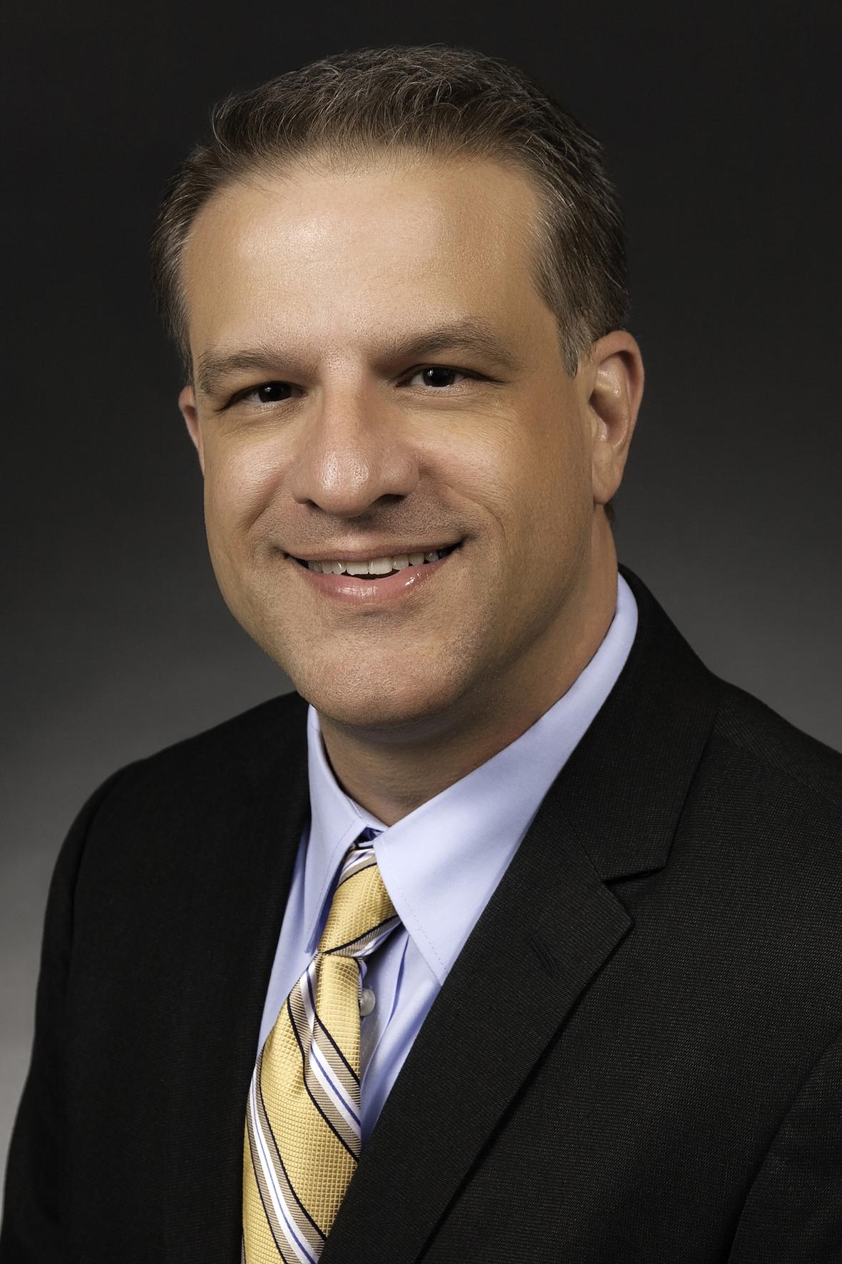 Richard Sturm